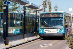 Transport en commun: forte augmentation de l'offre de service prévue dans le Grand Montréal
