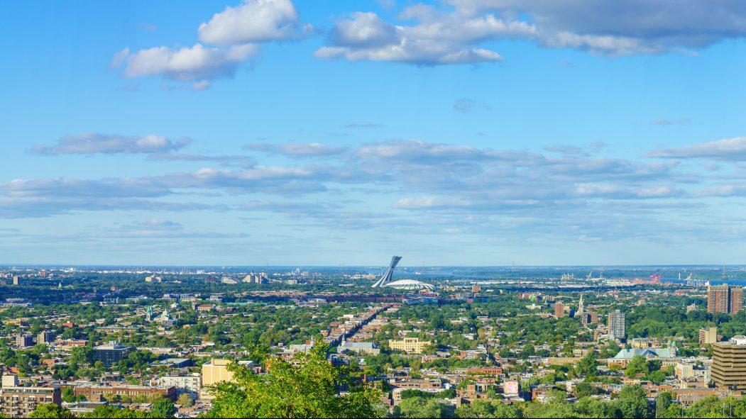 L'Est de Montréal