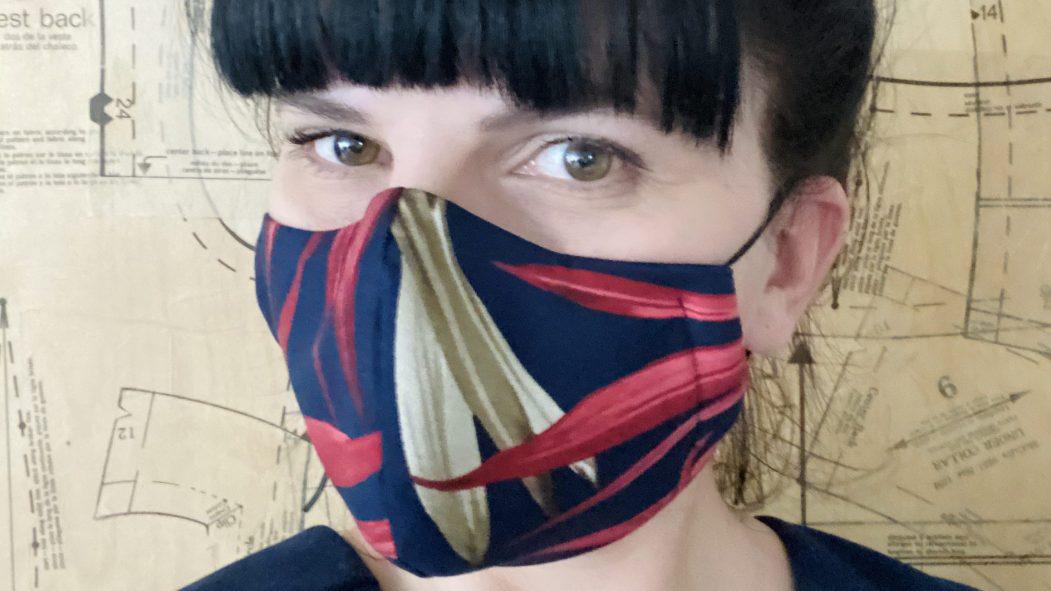 Les plus beaux masques à magasiner