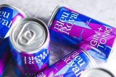 Malgré la crise, la distillerie BluePearl lance un nouveau produit