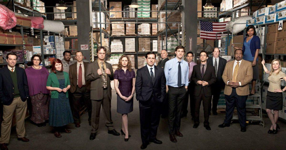 The Office»: dans les coulisses de Dunder Mifflin