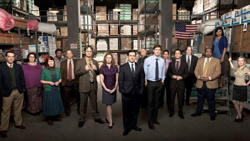 the office: dans les coulisses de Dunder Mifflin