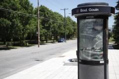 Gouin-Est sera aménagé pour des déplacements actifs