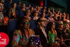 Écoutez des documentaires IMAX à la maison complètement gratuitement
