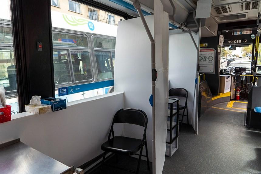 Où passer un test pour la COVID-19 à Montréal-Nord?