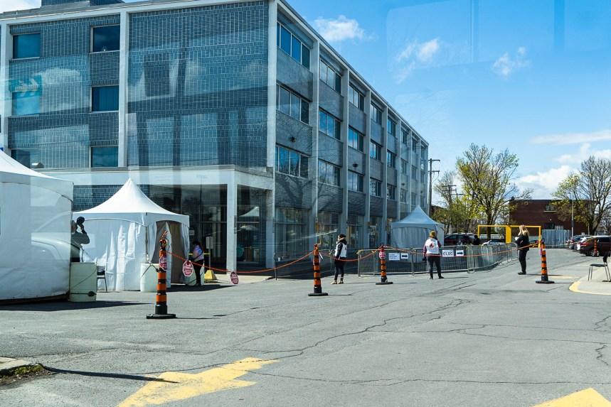 Inégaux face au coronavirus à Montréal selon une étude