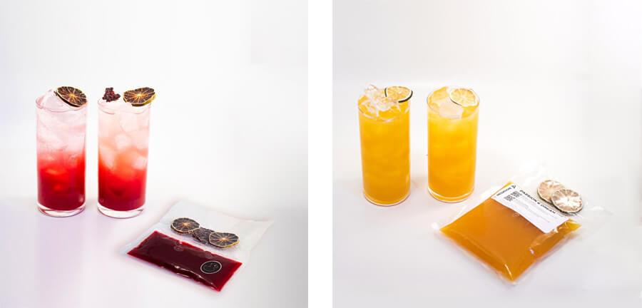 cocktails prêts à mélanger cook it