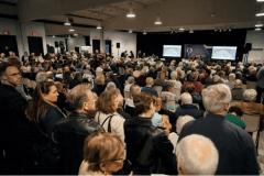 Survols des recommandations pour le PPU de la Pointe-Nord de L'Île-des-Sœurs