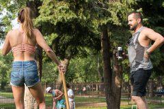 Canicule: pas encore de plan de réouverture des aires climatisées à Montréal
