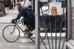 MHM: 30 km de « voies sécuritaires » pour les piétons et les cyclistes cet été