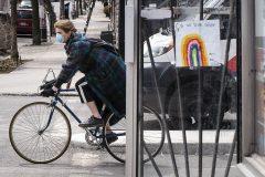 Vélo à Rosemont: plus de 1,7 M$ dans les pistes cyclables