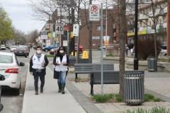 Montréal-Nord : le dépistage sans rendez-vous est prolongé