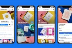 Facebook s'associe avec Shopify et lance la plateforme Facebook Shops
