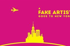 Jeu du Lundi : A Fake Artist Goes to New York