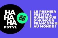 Juste pour rire lance la version numérique de son fameux festival d'humour