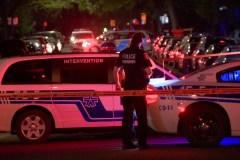 Fusillade dans Saint-Henri: recherche d'un suspect
