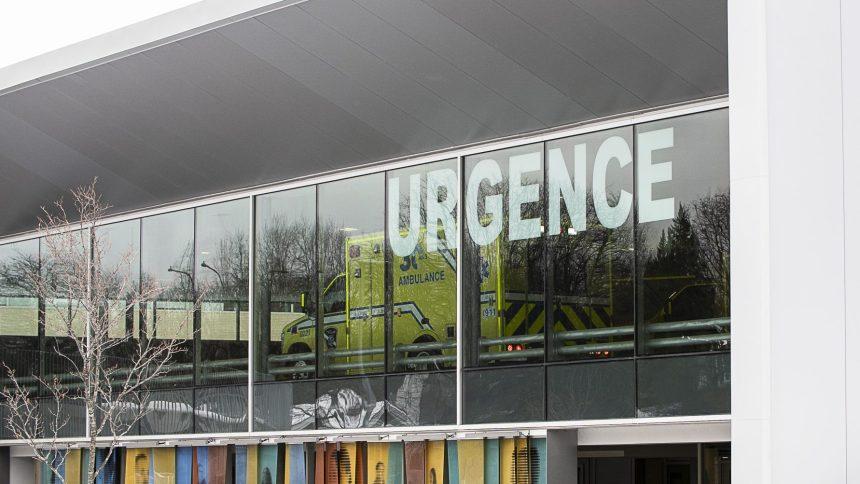 Urgences: reprise des transferts vers les CHSLD à Montréal