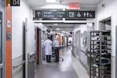 Le déconfinement retardé par le manque d'employés dans les hôpitaux de Montréal