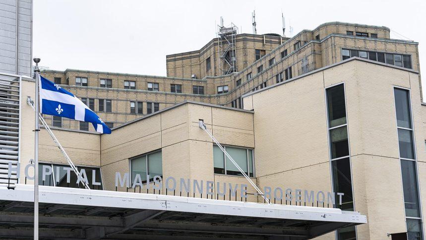 L'hôpital Maisonneuve-Rosemont «prêt» pour une «deuxième vague»