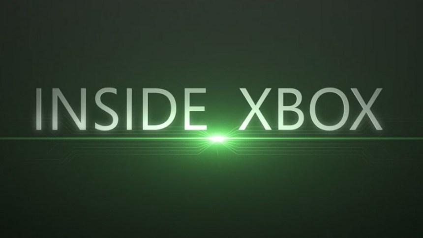 Inside Xbox : les annonces de la conférence de mai