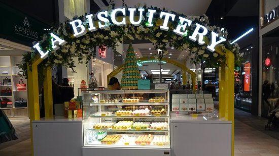 La Biscuitery