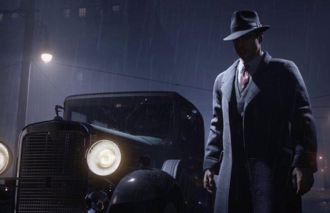 Mafia: Trilogy annoncé