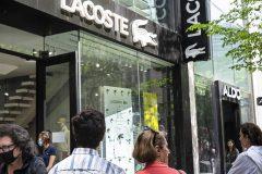Panier bleu: Québec lancera une plateforme d'achat local en ligne