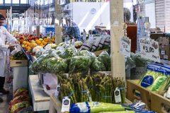 Les mesures estivales s'installent au Marché Jean-Talon