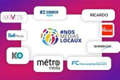 Voyez des trucs simples pour soutenir les médias québécois sur le web