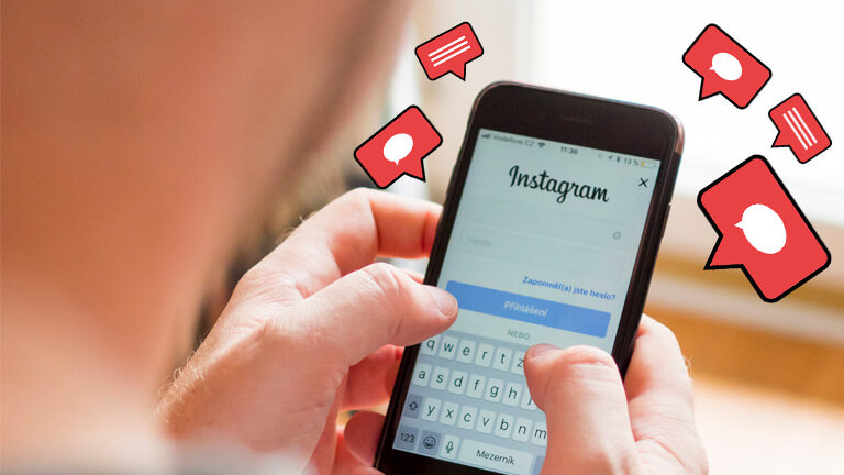 outils gestion commentaires instagram