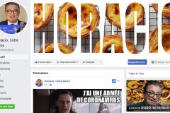 Les mèmes à l'ère du coronavirus