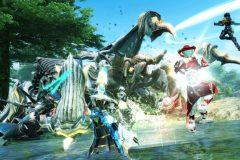Phantasy Star Online 2 débarque enfin sur PC