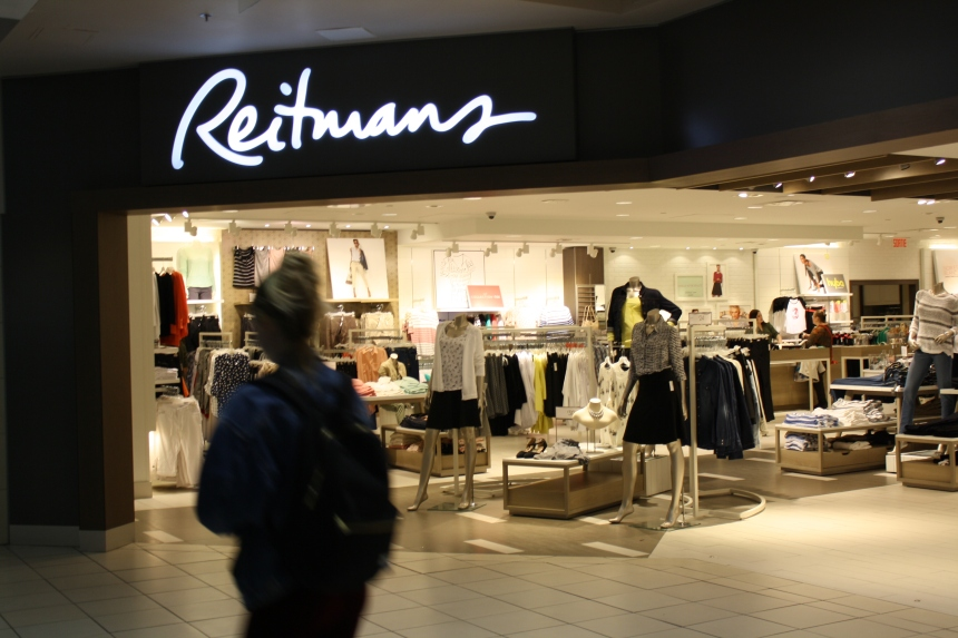 Reitmans frappé par la COVID-19