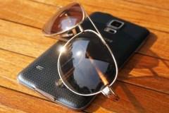 Les risques de laisser son téléphone cellulaire au soleil