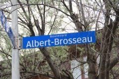 Nouveau règlement pour contrer le flânage sur le boulevard Albert-Brosseau