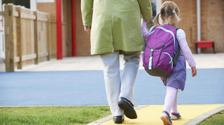 Les services de garde en zone froide pourront accueillir plus d'enfants