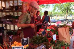 Des légumes frais partout et pour tous à Ahuntsic-Cartierville