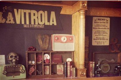 Victime de la COVID-19, La Vitrola ferme ses portes