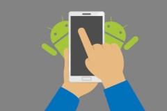 Comment utiliser deux applications en même temps sur un écran Android