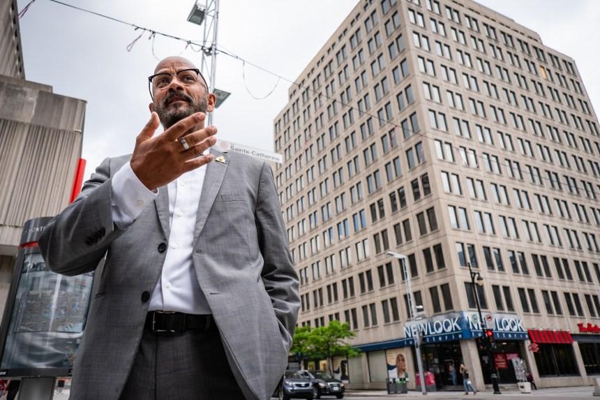 Racisme systémique au SPVM: la Fraternité des policiers refuse d'agir, déplorent des policiers noirs
