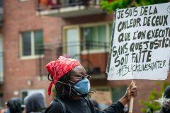 Non, les Québécois blancs n'ont pas vécu la même oppression que les Noirs