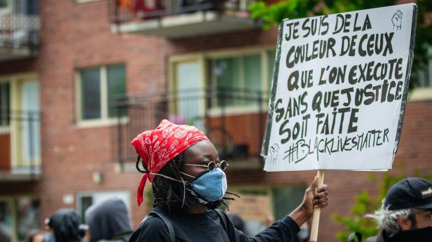 RDP: Il faut guérir la «maladie du racisme»