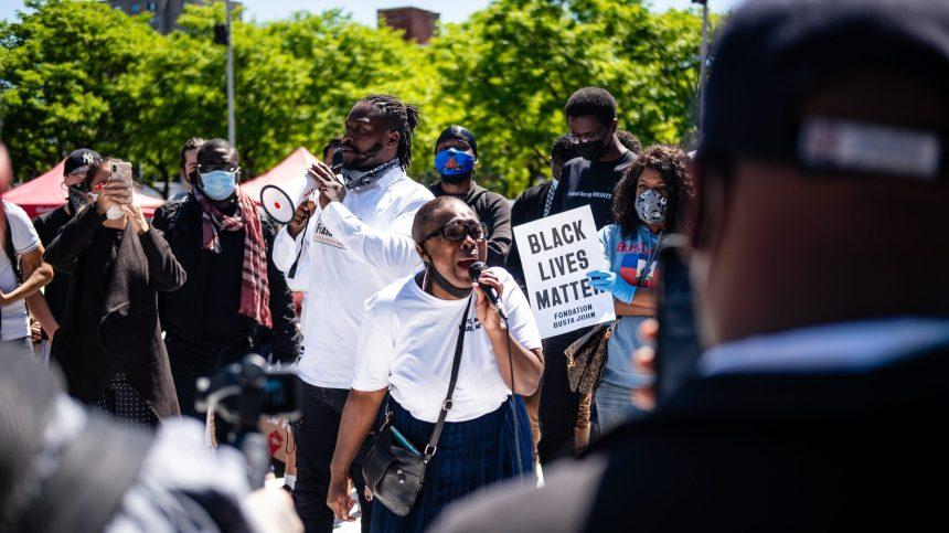 Une lutte antiraciste à poursuivre pour les communautés noires du Québec