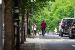 Pistes cyclables: la Ville de Montréal mandate un organisme en accessibilité universelle