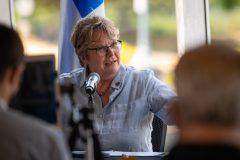 Québec ferme la porte à un déficit dans les villes, qui créerait un «précédent»