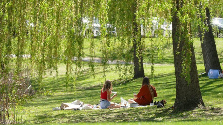 Les Canadiens veulent plus de parcs, mieux entretenus