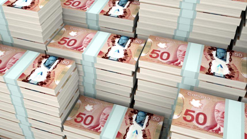 Contraction «historique» de l'économie du Québec au premier trimestre