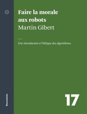 Faire la morale aux robots