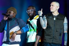 Le virage latino des Black Eyed Peas