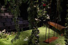 Eric Demers: photographier des théâtres à l'abandon